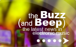 The Buzz (and Beep)