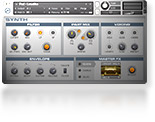 Native Instruments Kontakt Synth